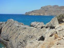 Παραλία Αμμουδάκι