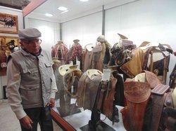 Museo de la Charreria