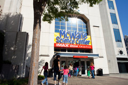 McWane Science Center