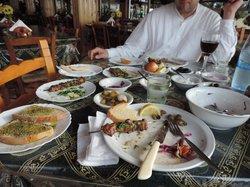Kyparissos Restaurant