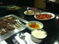 Mothers Korean Grill