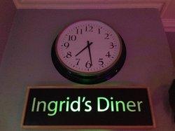Ingrid's Diner