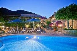 Can Furios Petit Hotel