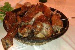 Asador Restaurante El Cruce