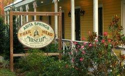 Abita Springs Trailhead Museum