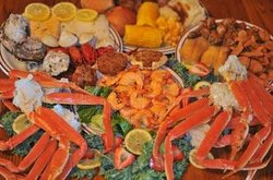 Preston's Family Seafood Restaurant