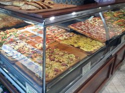 Pizzeria Snack Bar Piccadilly