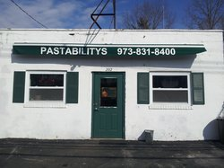 Pastabilitys