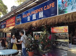 Golden Phoenix Cafe