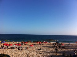 Buracao Beach