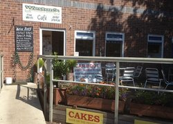 Weston's Cafe & Car Boot