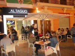 Al Taglio Pizzeria & Pasta Box