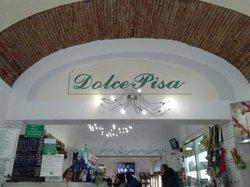 Caffe Pasticceria Dolce Pisa