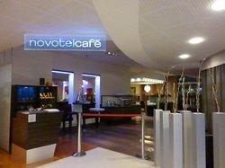 Novotel Cafe
