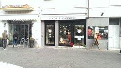 Che Gusto C'e? Rosticceria - Piada e Cassoni