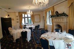 The Gallery Restaurant @ Stanton Manor Hotel