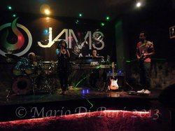 Jams Addis