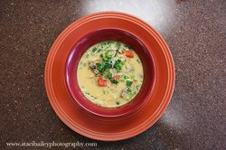 Soul- a soup and coffee house