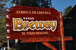 Fábrica de Cerveza y Brew Pub Breway