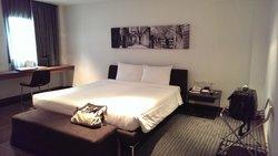 โรงแรม S33 คอมแพค สุขุมวิท