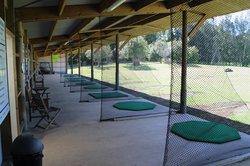 Marty's Golf Range