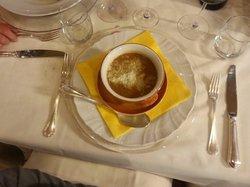 Pasta fagioli!!! Buonissima:-)