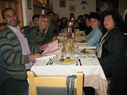 Hotel Zanella Restaurant