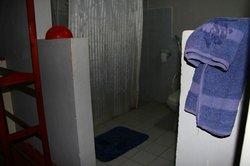 Bathroom Room # 116