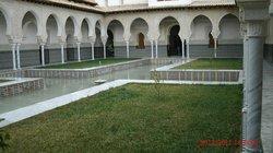 Citadelle et Palais El Mechouar