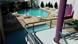 Nautillus Hotel