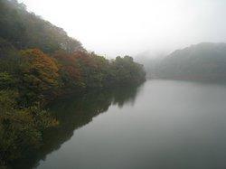 Lake Yubarako