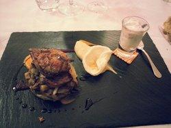 Restaurant Le Moulin de l'Epinay
