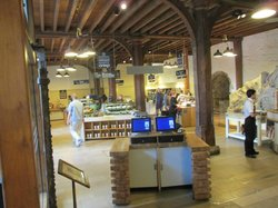 New Armouries Cafe