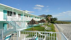 The Diplomat Condominium Beach Resort