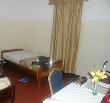 Dereva Hotel