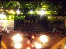 Casa Verde Restaurant
