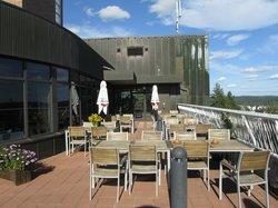 Vesilinna Restaurant