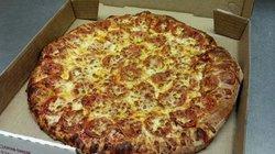 Buck's Pizza
