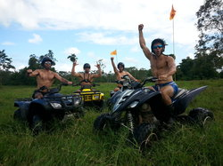 Power Wheels Adventures - ATV Tours