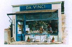 Da Vinci Italian Deli