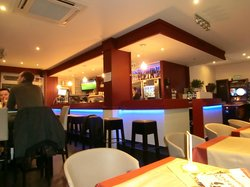 Cafe Marignan