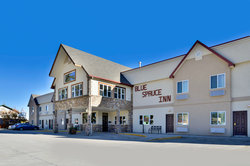 Blue Spruce Inn