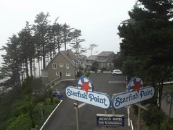 Starfish Point Condos
