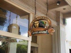 Cafe Carmel
