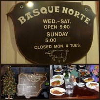 Basque Norte Restaurant