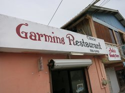 Garmins Chinese Restaurant