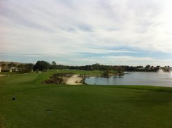 Stoneybrook Golf Club