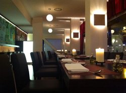 Altes Theater - Restaurant & Bar