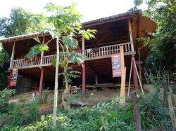 Project Kajsiab Laos