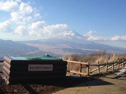 芦之湖Skyline收费道路